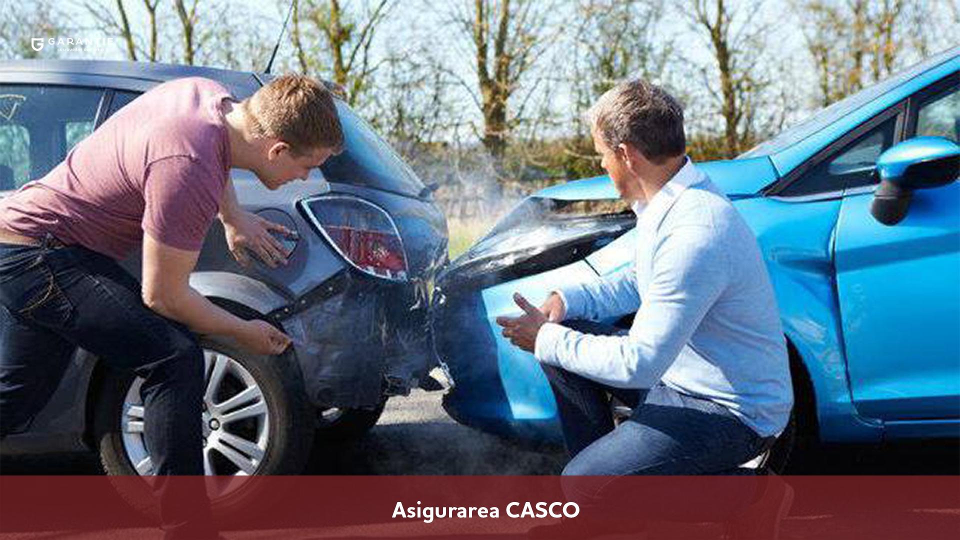 Casco insurance, what is it